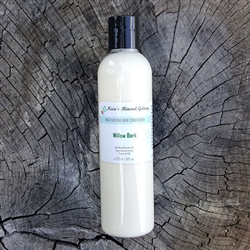 Moisturizing Hair Conditioner - Willow Bark