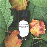 Nail Strengthening Formula Frankincense Patchouli (Sample)