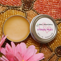 Solid Perfume Eternal Peace
