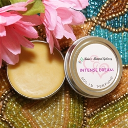 Solid Perfume Intense Dream