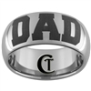 10mm Dome Tungsten Carbide DAD Design
