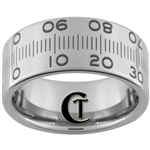 10mm Pipe Tungsten Carbide Safe Dial Design