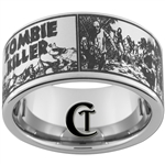 Walking Dead Zombie Ring