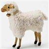 Large German Sheep by Ragon House
