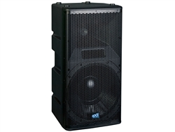 On Point Audio OPA-15 Active - 15-inch 2-way powered speaker, On Point Audio