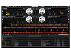 Serato DJ & Video Bundle
