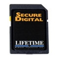 8GB Secure Digital High-Capacity(SDHC) Flash SD Card for Zoom H4N, H1,and Q3,  recorders, Lifetime Memory, Kingston