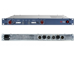 Neve 1073 DPA - Stereo Mic Preamp