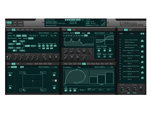 KV331 Audio SynthMaster Everything Bundle