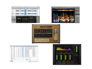 Sony Audio Master Suite 2 Mac (Download)