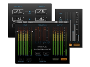 Nugen Audio Loudness Toolkit 2 Upgrade from version 1