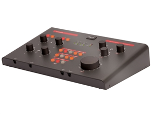 SPL Crimson Black - USB Audio Interface