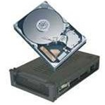 Alesis 160GB-CARRIER,HD24 Hard Drive 160GB Seagate HD w/ Carrier caddy for Alesis HD24 systems