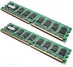 8GB (4x2GB) RAM 533 NECC DDR2 *BRAND* PC2-4200 DDR533 RAM 240pin for Quad-core G5 PowerPC