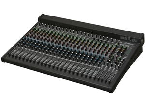 Mackie 2404VLZ4 - 24-channel 4-bus FX Mixer with USB