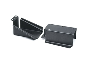 JBL 2516 - Quick-Mount Fixed Angle Bracket for 8330A and 8340A