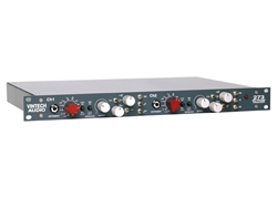 Vintech 273, 2-Channel Mic Preamplifier with EQ based on NEVE1073