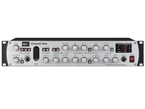 SPL Channel One w/AD - Complete Channel Strip