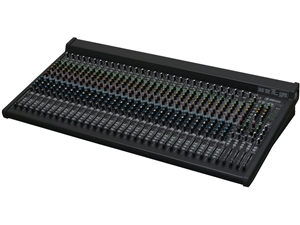 Mackie 3204VLZ4 - 32-channel 4-bus FX Mixer with USB