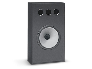 "JBL 3635 - Single 18"" Bass Reflex Subwoofer"