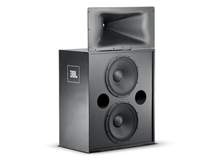 JBL 3722 - Two-Way Screen Array