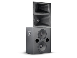 JBL 3730 - Three Way Screen Array