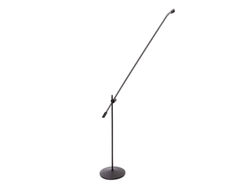 DPA 4011FGT - d:dicate Cardioid Microphone, Twin 120cm Boom, d:dicate Floor Stand