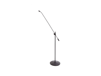 DPA 4011FJS - d:dicate Cardioid Microphone, Single 75cm Boom, d:dicate Floor Stand