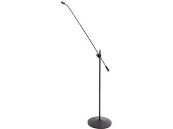 DPA 4018FJS - d:dicate Supercardioid Microphone, Single 75cm Boom, d:dicate Floor Stand