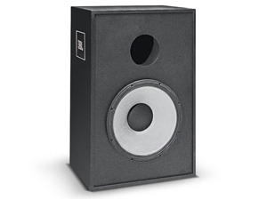 "JBL 4641 - Single 18"" Bass Reflex Subwoofer"