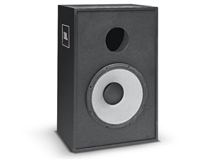 "JBL 4645C - 8 ohm, Single 18"" Bass Reflex Subwoofer"