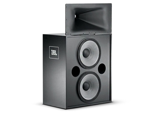 JBL 4722N - Two-Way ScreenArray