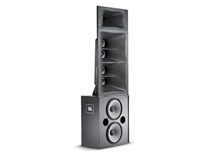 JBL 4732T - Three-Way Screen Array