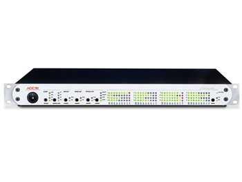 Benchmark ADC16 Silver, 16-Channel AD Converter