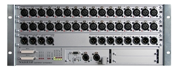 Soundcraft Compact Stagebox CAT5, 32in x 16 analog