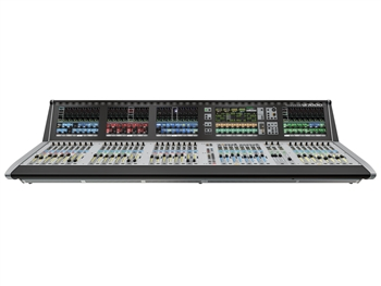 Soundcraft VI7000 Control Surface, 32 faders, 8 Master faders