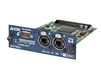 Aviom 6416Y2 - 16x16 A-Net Card for Yamaha MY Series