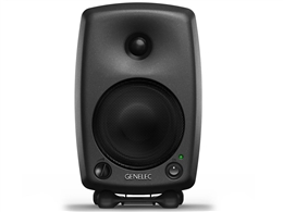 Genelec 8030B Active Studio Monitor, Black (Single)