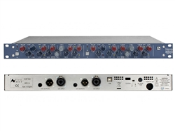 Neve 8803 Dual Channel Equaliser