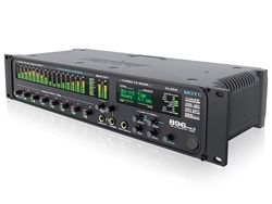 MOTU 896mk3 Hybrid - FireWire-USB Audio Interface