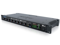 MOTU 8pre USB - 16x12 USB 2.0 Audio Interface