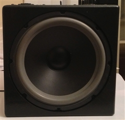 Tannoy C 10S Active 10-inch Sub woofer