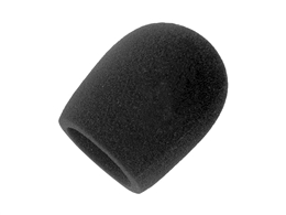 Shure A100WS Foam Windscreen