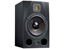 "Adam Audio A8X 2-Way 8.5"" Active Studio Monitor, Single"