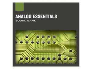 Analog Essentials, Applied Acoustics Systems