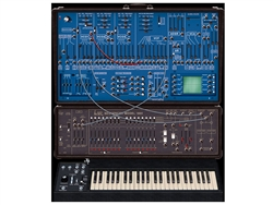 Arturia Arp2600 V2 Software Synthesizer (download)