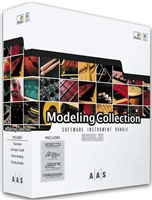 Modeling Collection - Modeling Virtual Instruments Bundle, Applied Acoustics Systems
