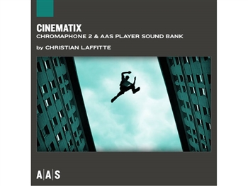 Cinematix, Applied Acoustics Systems
