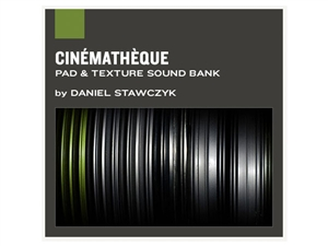 Cinematheque, Applied Acoustics Systems