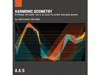 Harmonic Geometry, Applied Acoustics Systems